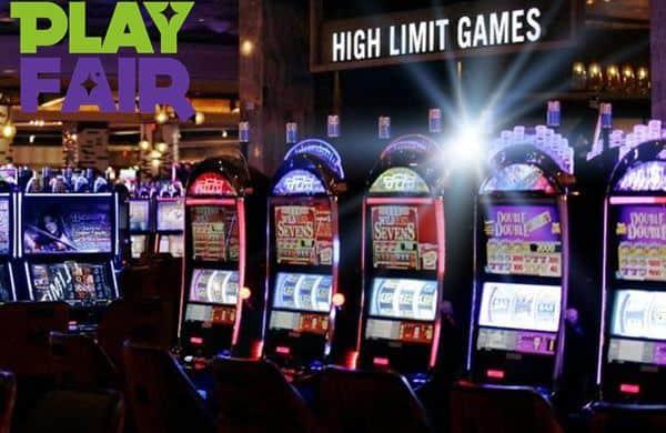 Judi Slot Online dan Seperti Apa Perkembangannya Saat Ini